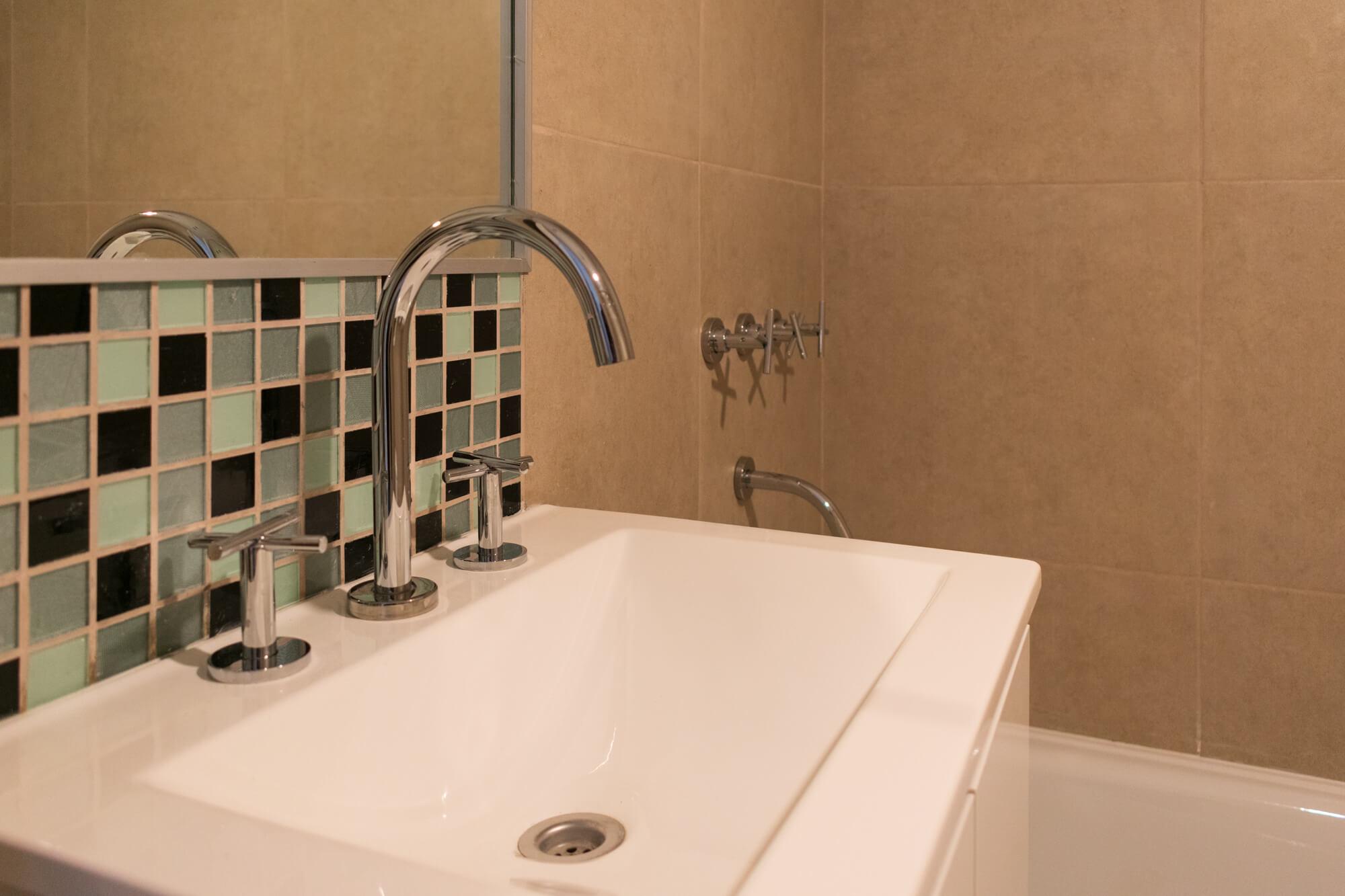 baño - Constructora en Rosario